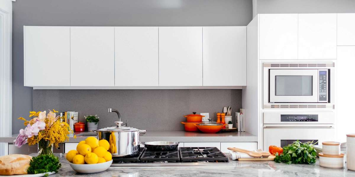 5 Tips to Help Clean Your Kitchen Less Often