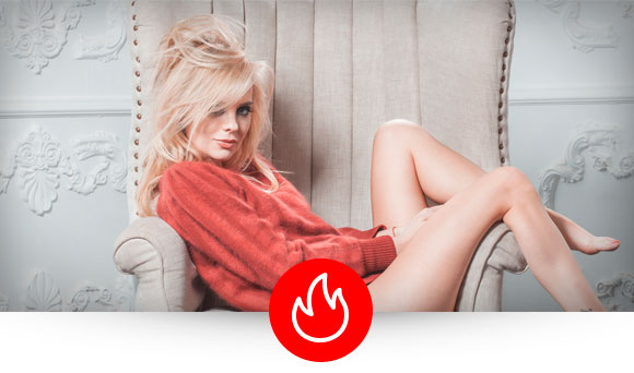 Are you looking for a hot, casual relationship?