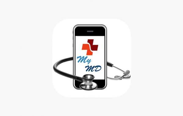 Get medical advice quickly when you download the MYMD app