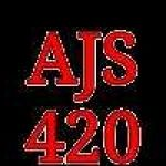 Ajs 420 Profile Picture