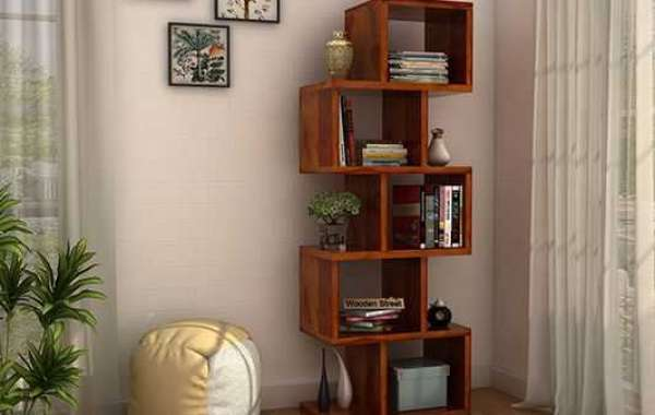Top Advantages of Adding Bookshelves for an Organized Study Room