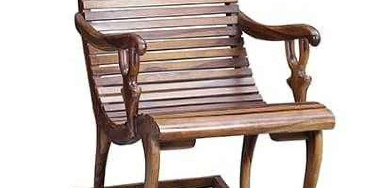 7 Benefits of Rocking Chairs to Rock Healthily and Comfortably