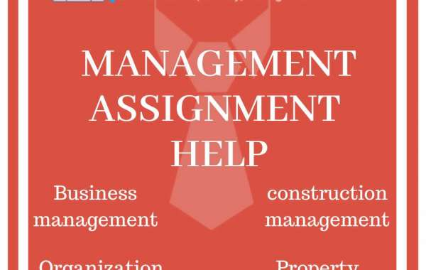 Get Management Assignment Help From Best Assignment Helpers In Australia