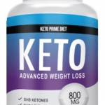 Keto Prime Dischem South africa Profile Picture
