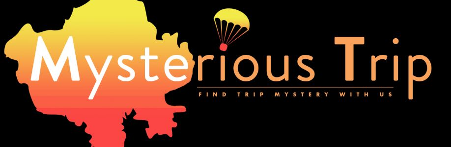 Mysterious Trip Cover Image