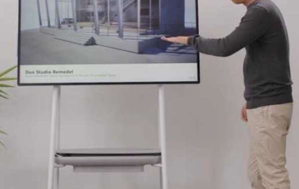 How to expertise in using the Surface Hub 2S?