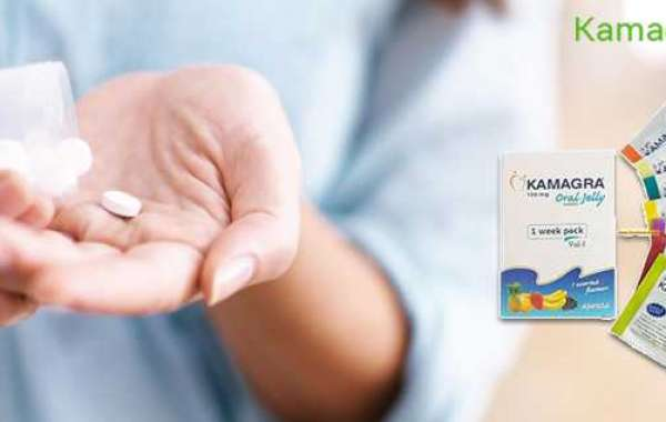 Kamagra Oral Jelly: The Convenient Way to Take ED Medication