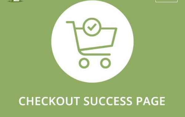 Magento 2 Extension for Checkout Success Page by FMEextensions