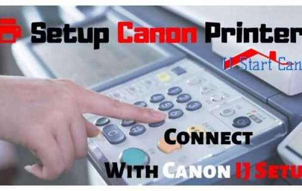 Instant Support to Connect Canon Printer With the Help of Canon IJ Setup