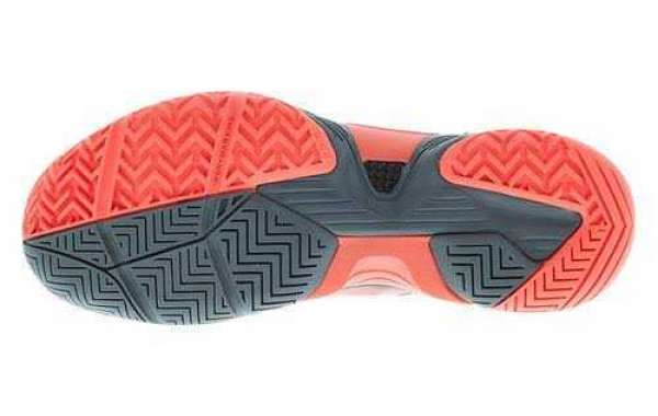 Best Tennis Shoes For Clay Courts And Hard Courts