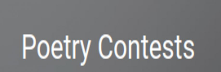 Free Poetry Contests Cover Image