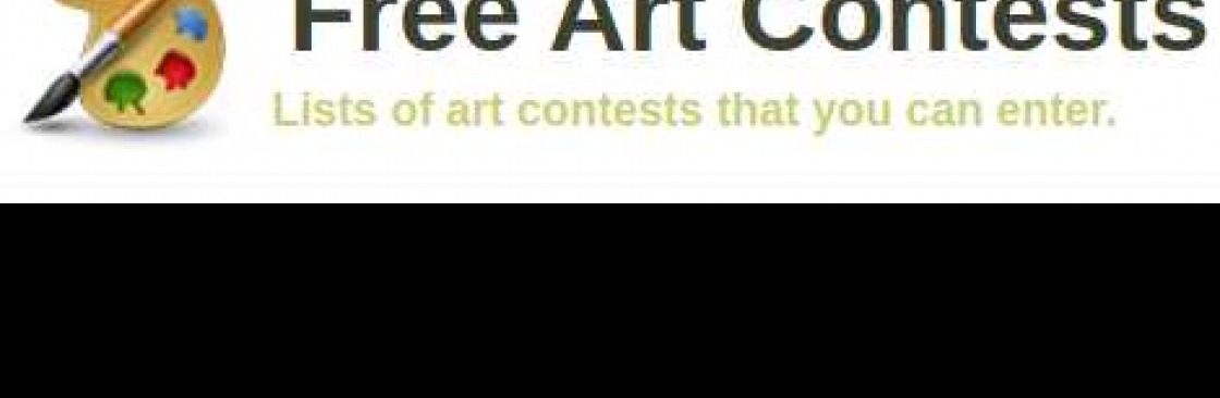 Free Art Contests Cover Image