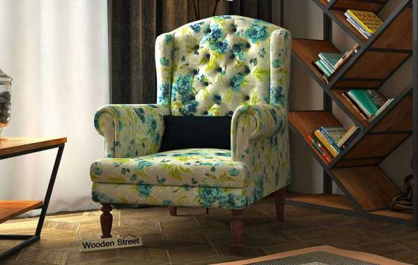 LOUNGE CHAIR DESIGNS - IT'S ALL ABOUT ELEGANCE