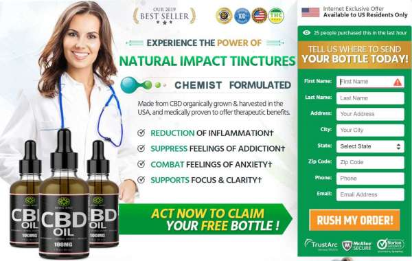 Benefits and Uses of Natural Impact CBD Oil