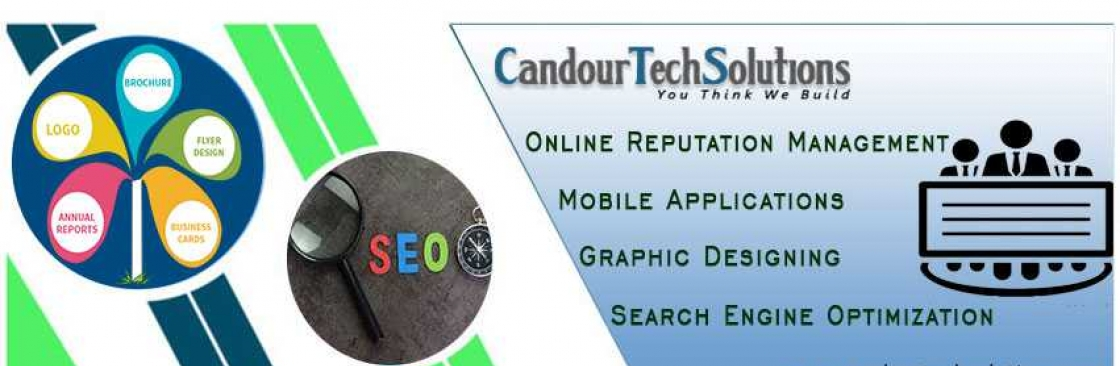 Candour Tech Solutions Cover Image