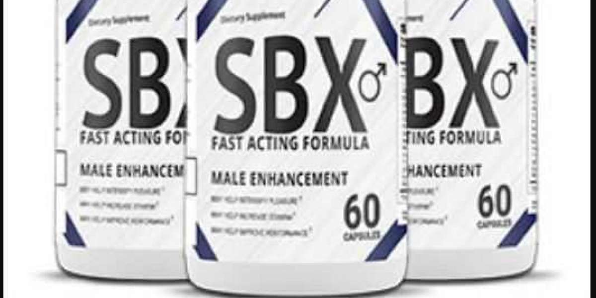 How You Can Own SBX Male Enhancement With Lower Cost