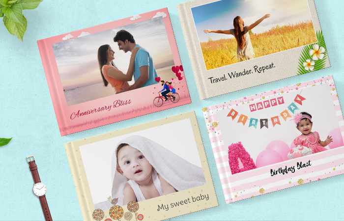 5 Tips that Will Bring Life to Your First Photo Book – Picsy