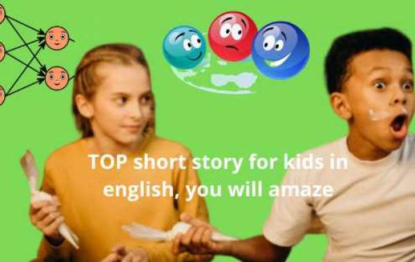 Short Story For Kids In English, You Will Amaze