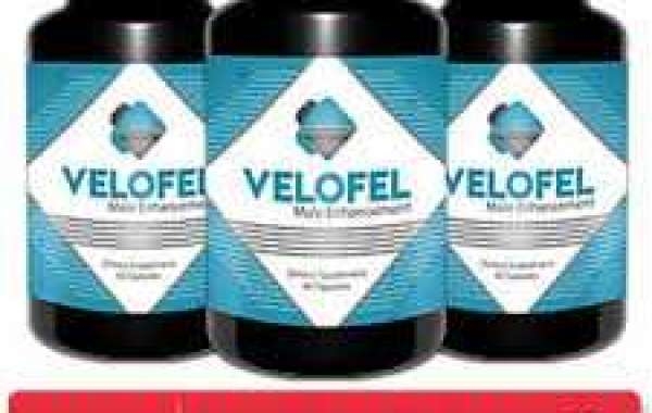 Velofel Male Enhancement Reviews, Side Effects & Where To Buy Velofel?