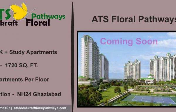 Ats Floral Pathways | Residential property in NH24 Ghaziabad