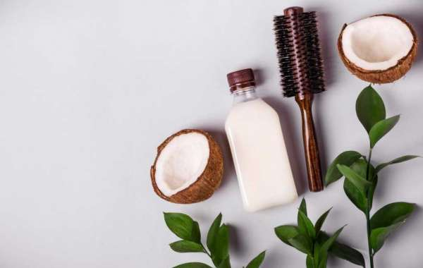 Hair Care Products Industry Research Report Global Forecast till 2024