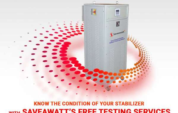 Save your appliances with the best high-quality servo voltage stabilizers