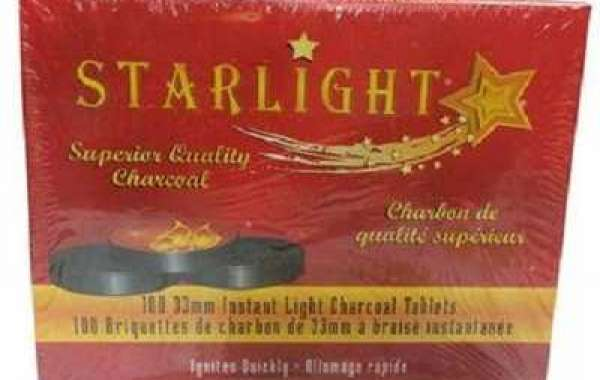 Instant Light Charcoal – Why Should You Opt It Over Natural Coals