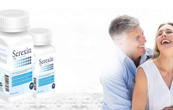My Life, My Job, My Career: How Now Simple Serexin Male Enhancement Helped Me Succeed