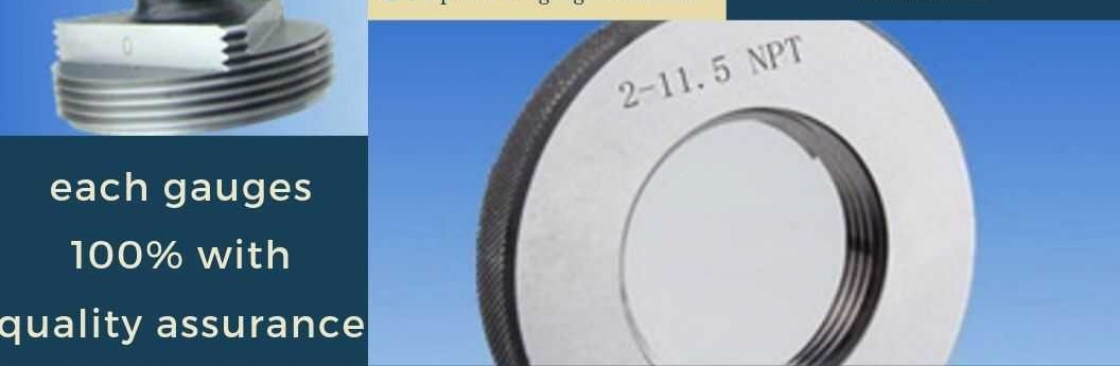 gauges tools Cover Image