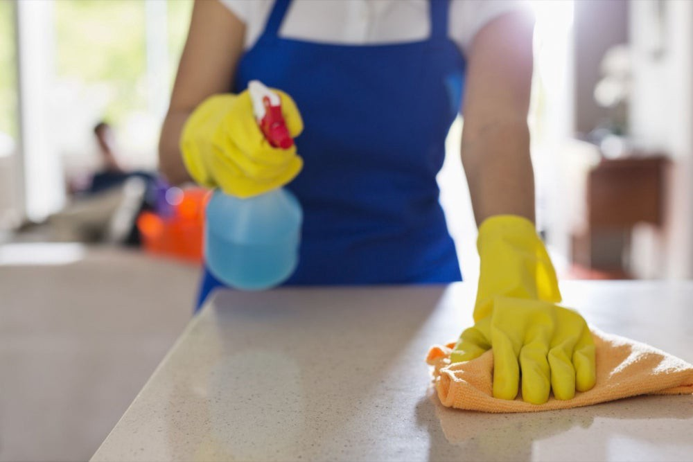 Samantha Sakonda | Experience A Healthy and Cleaned Property