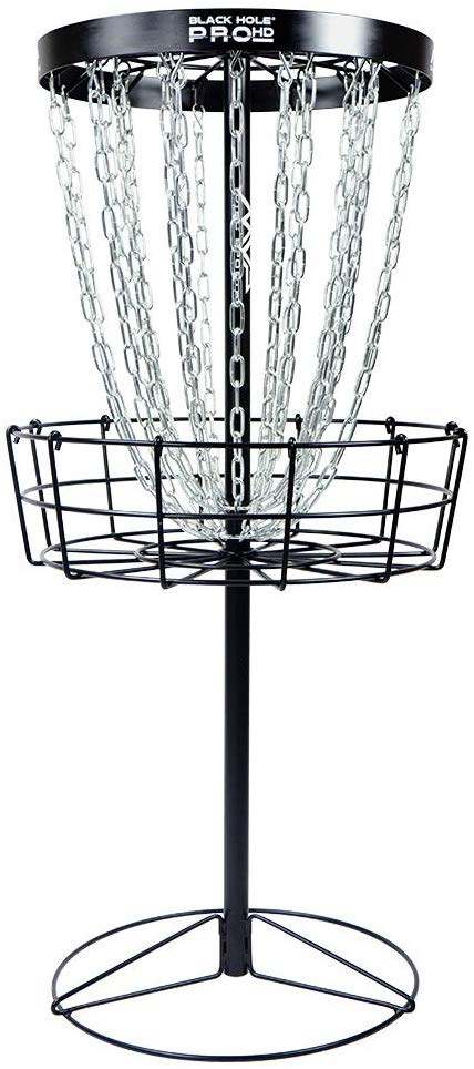 Types of MVP Black Hole Baskets That Are Getting Popular Among People! – Disc Golf Baskets