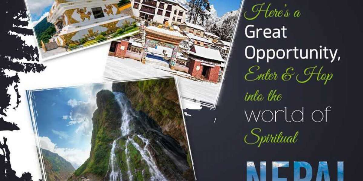 Experience Delightful Surprises and Enjoy the Pleasing Nature in Nepal