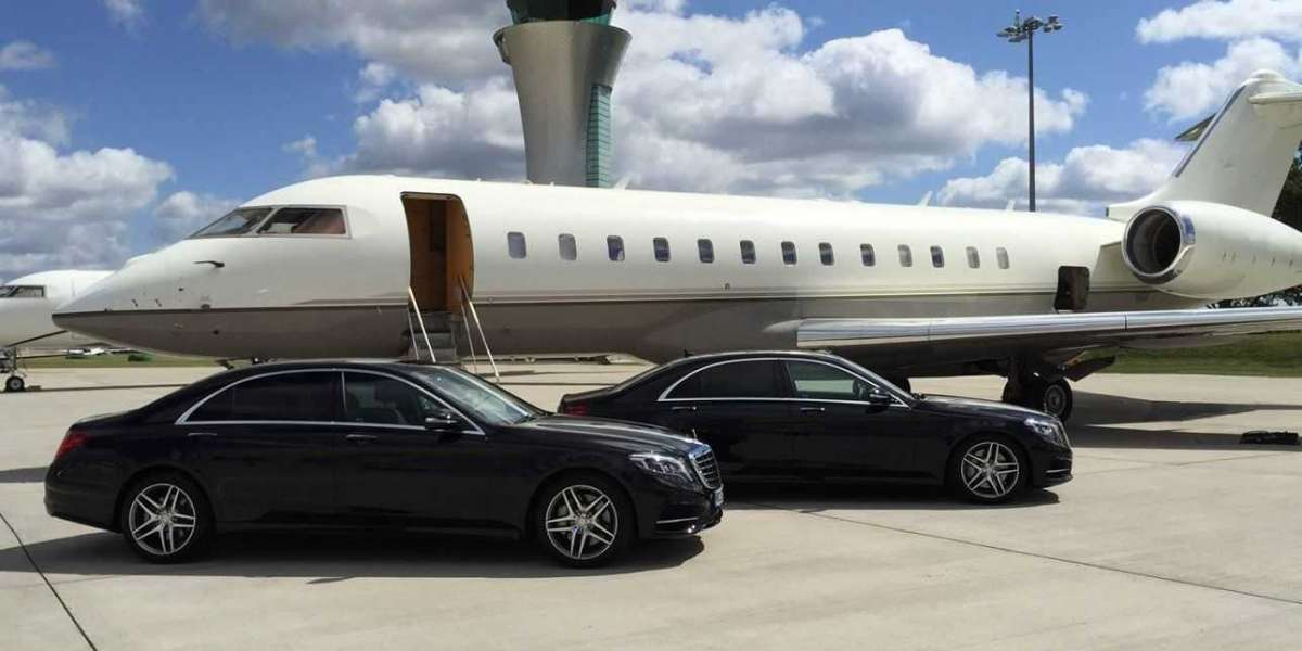 Travel In Style By Booking A Professional Logan Airport Car Service