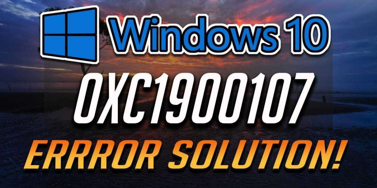How to Fix 0xc1900107 Windows 10 Update Error?