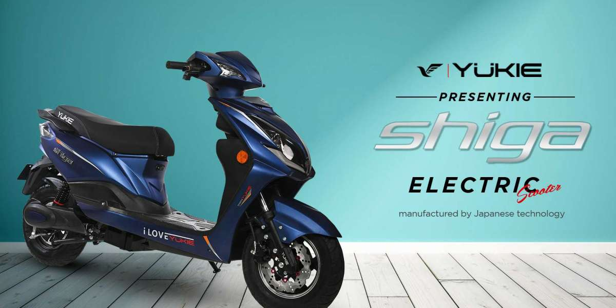 The Electric Scooter Revolution In India