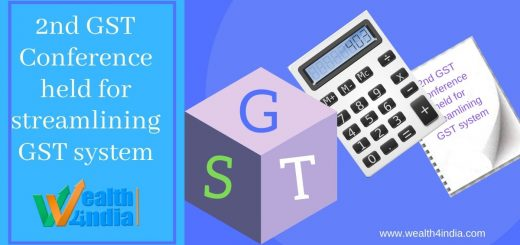 Small businesses get relief in filling GST, know what is the benefit. – Wealth4india