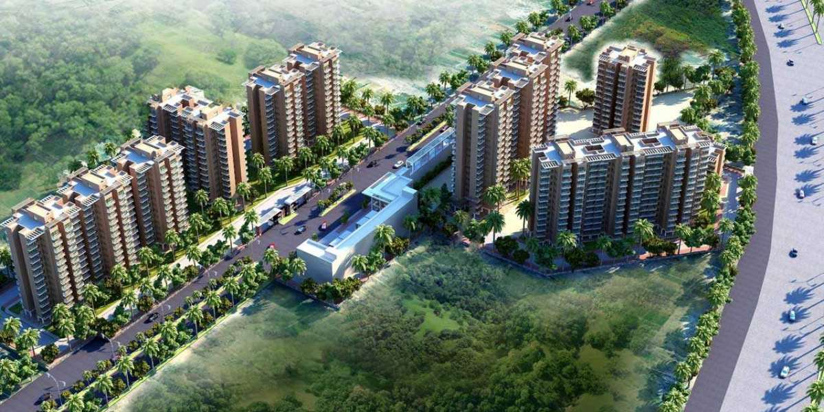 Pyramid Affordable Sector 59 Gurgaon | 9650789998