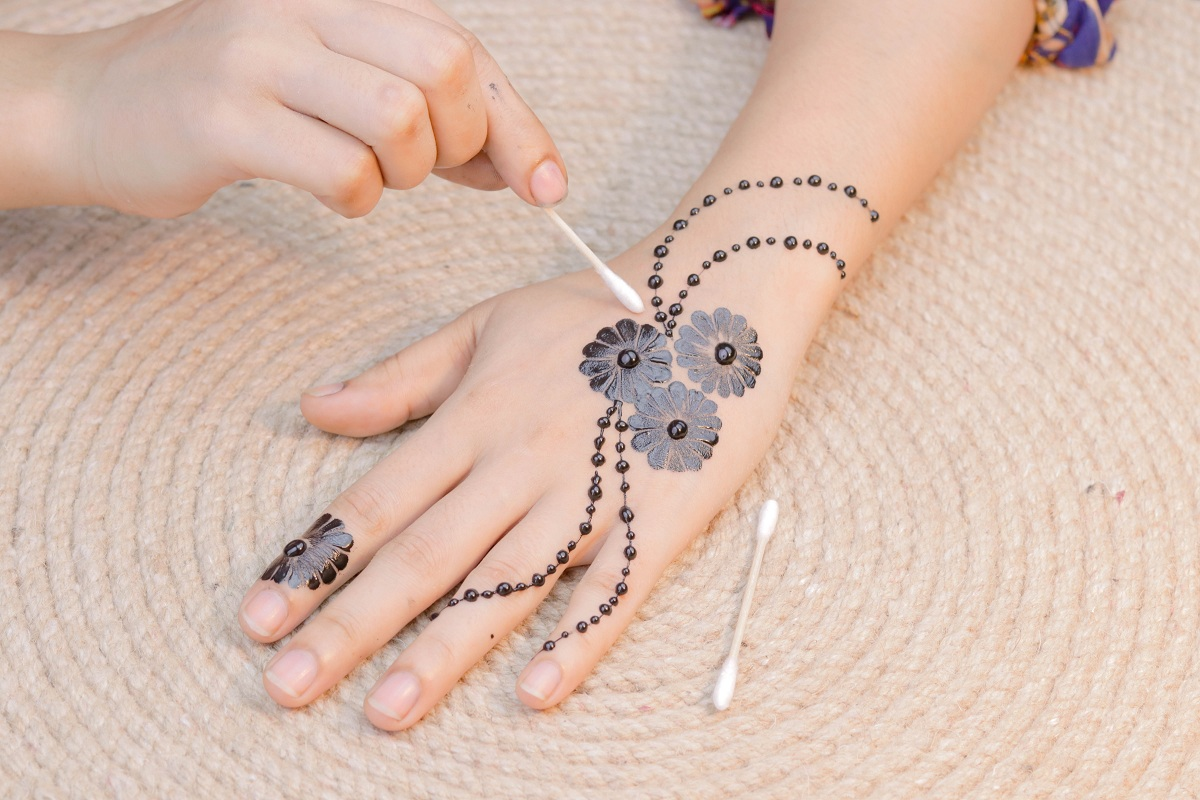 Finger Mehndi Designs 2019-2020: Your guide to simple types
