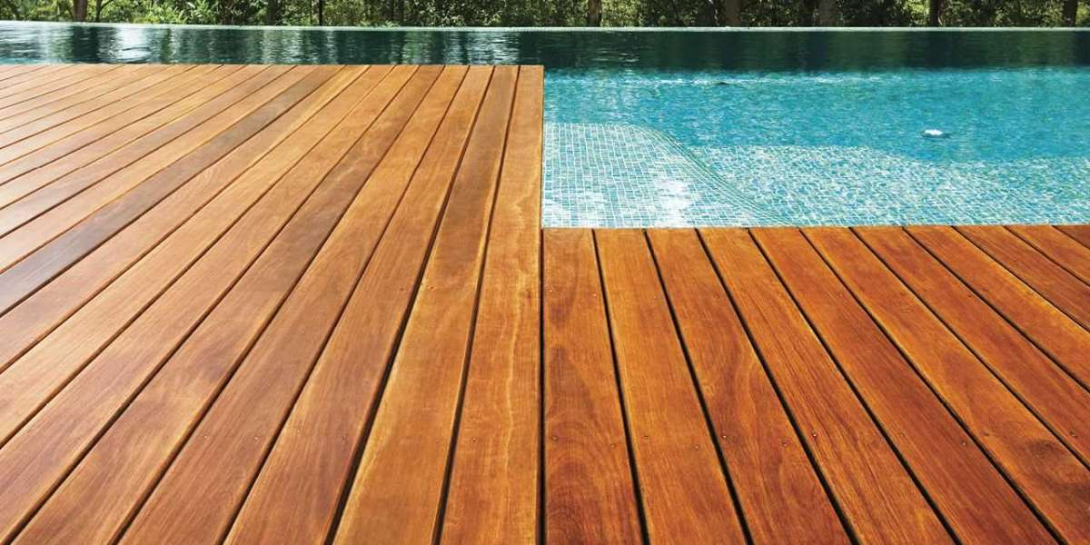 NFL Construction Offer Variety of Good Quality Decks Auckland