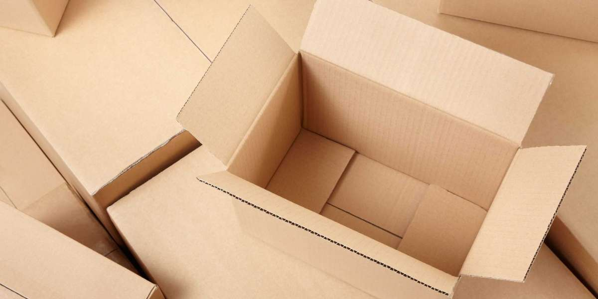 Why Everyone Prefers Cardboard Boxes For Shipping The Material