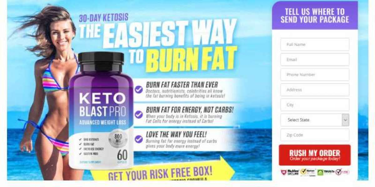 Keto Blast - Is This Pills Are Scam Or A Legit deal!Learn More!