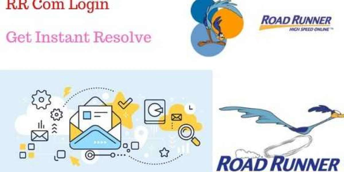 Get Instant Solution For RR Com Login Error