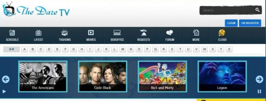 The Dare Wall TV Watch Free Latest Movies, TV Shows and Download