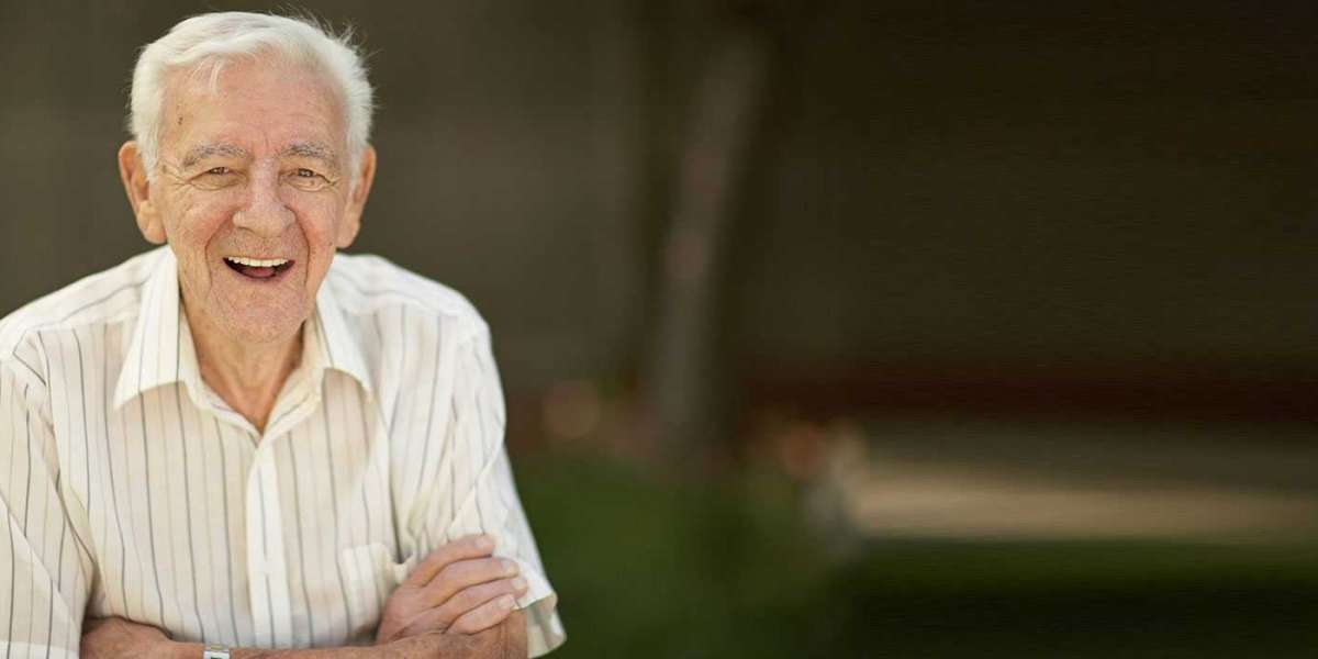 Why is Dental Care Important for elderly people?