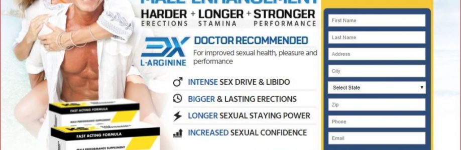 KSX Male Enhancement Helpes You To Done Your Sexual Problems Cover Image