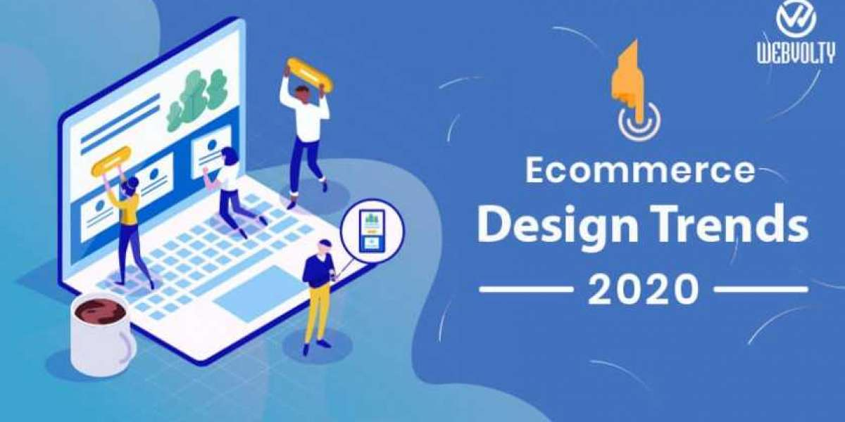 Ecommerce Design Trends 2020