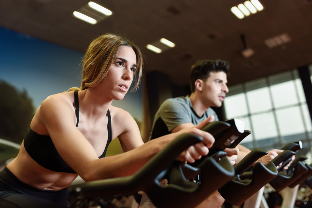 Best 5 Folding Exercise Bike Reviews in 2019 - Smart Fitness Results