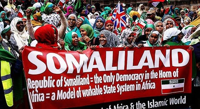 Somaliland Tours | Unrecognized Countries | Political Holidays