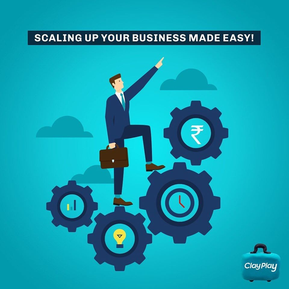 Get the Best online Business Travel Services with ClayPlay
