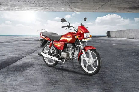 Hassle Free Finance for Two-Wheeler